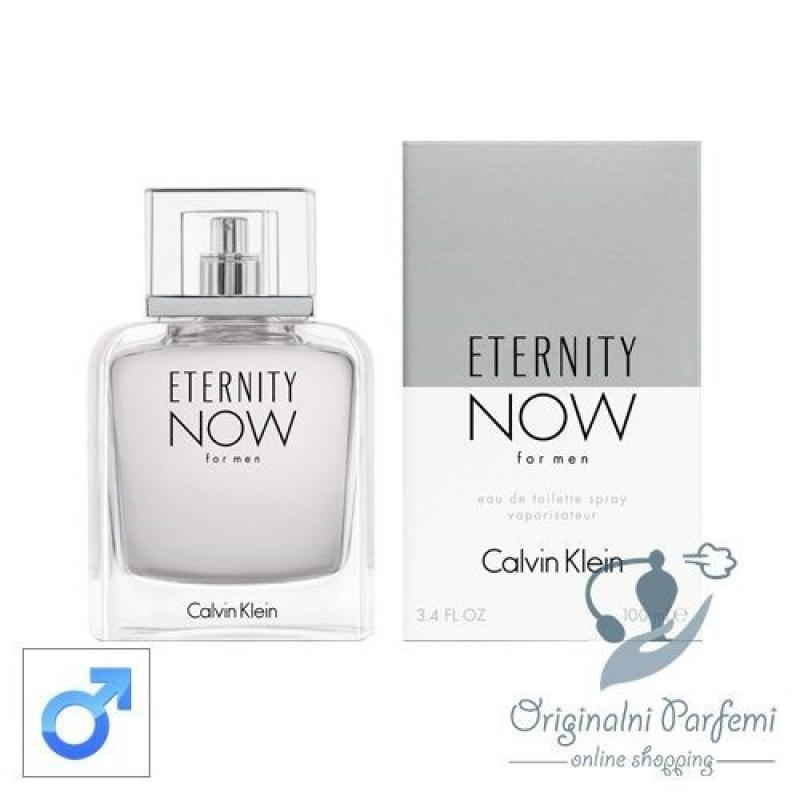 Calvin Klein Eternity Now For Men