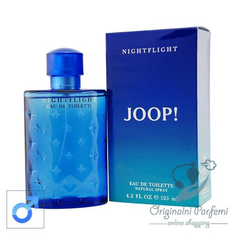 Joop! Nightflight